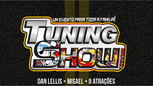 TUNING SHOW - DOMINGO